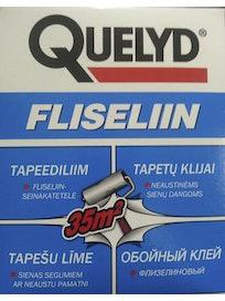 Клей для обоев Quelyd Спец-Флизелин, 300 г