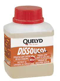 Жидкость для снятия обоев и побелки Quelyd Dissoucol, 250 мл