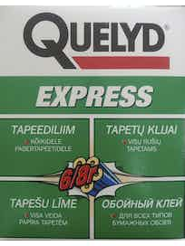 Клей для обоев Quelyd Express, 250 г