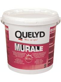Клей для стеновых покрытий Quelyd Murale, 5 кг