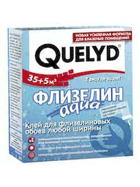 Клей Quelyd Aqua для флизелиновых обоев, 300 г