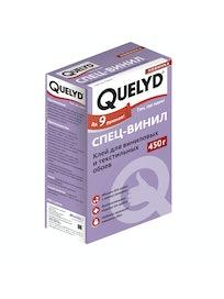 Клей обойный Quelyd Спец-винил, 450 г