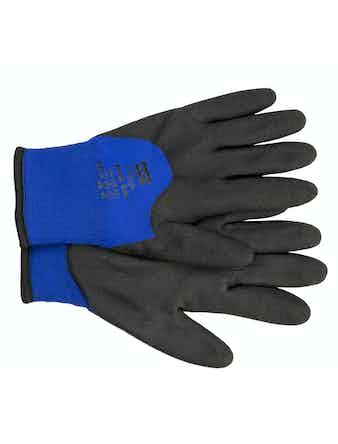 Handske Cold Grip Pvc Storlek 10