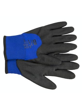 Handske Cold Grip Pvc Storlek 9