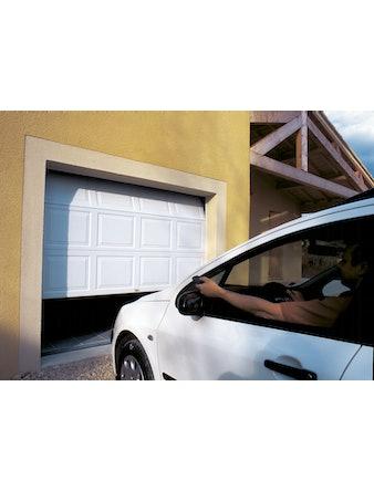 Garageport Spegel 2400x2125mm