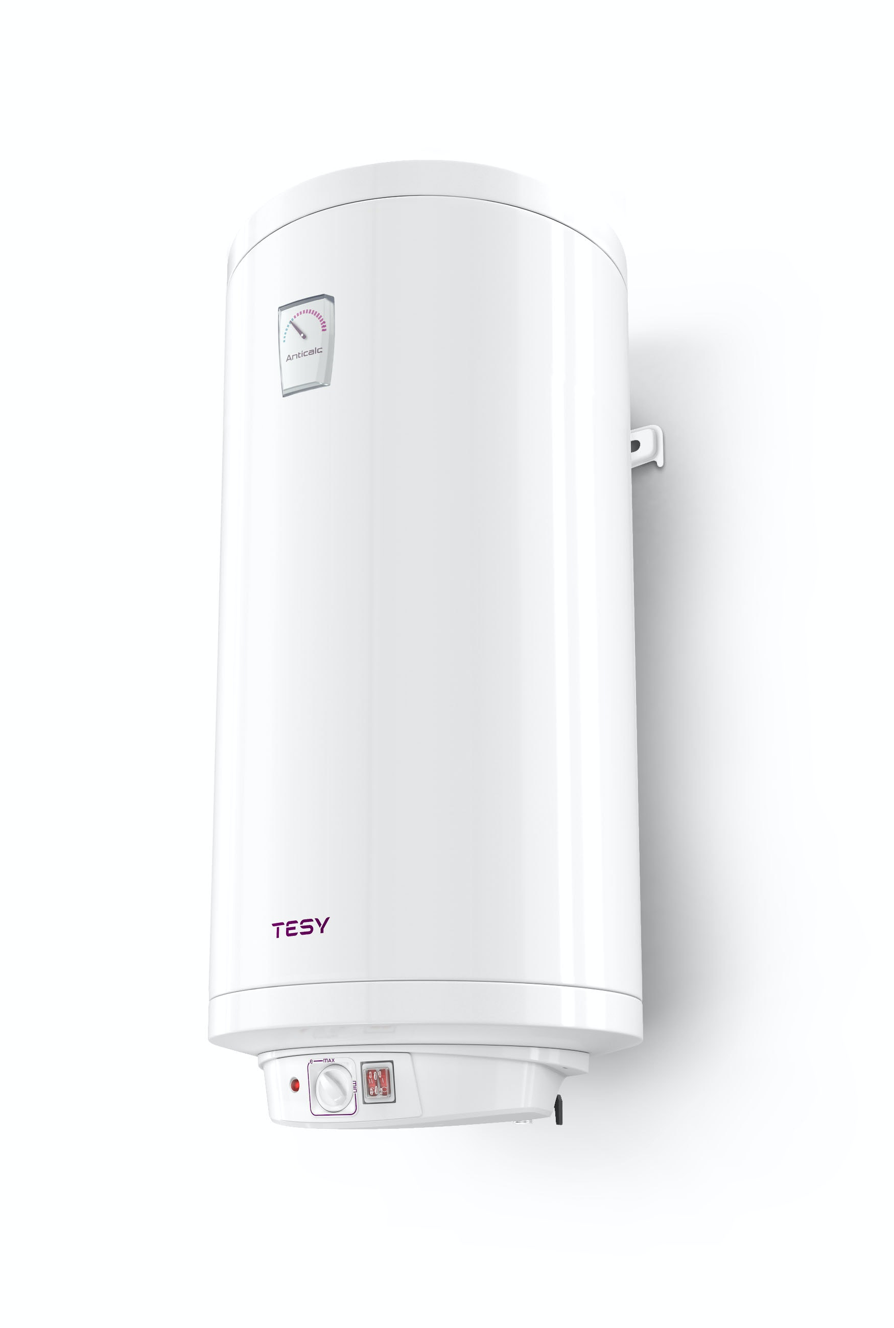 Varmvattenberedare 100L Anticalc 2.0