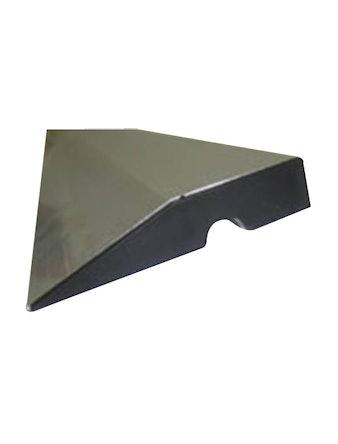 Rätskiva Ironside Skarp 1m