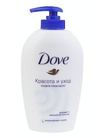 Крем-мыло жидкое Dove, 250 мл