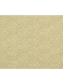Виниловые обои Rasch Ricamo 480801, 0,53 х 10 м, бежево-золотистые