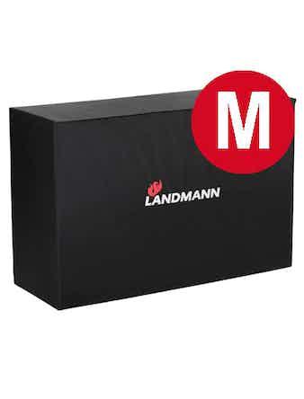 Skyddshuv Landmann Basic Med 3-Brännare 02781