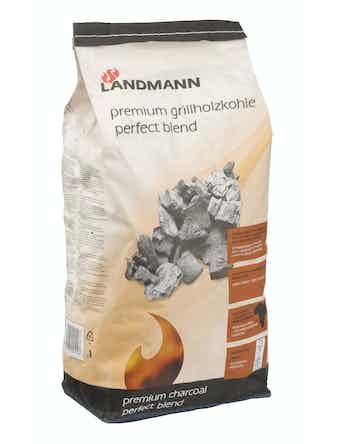 Grillkol Landmann Pure FSC 10Kg Säck K910S60