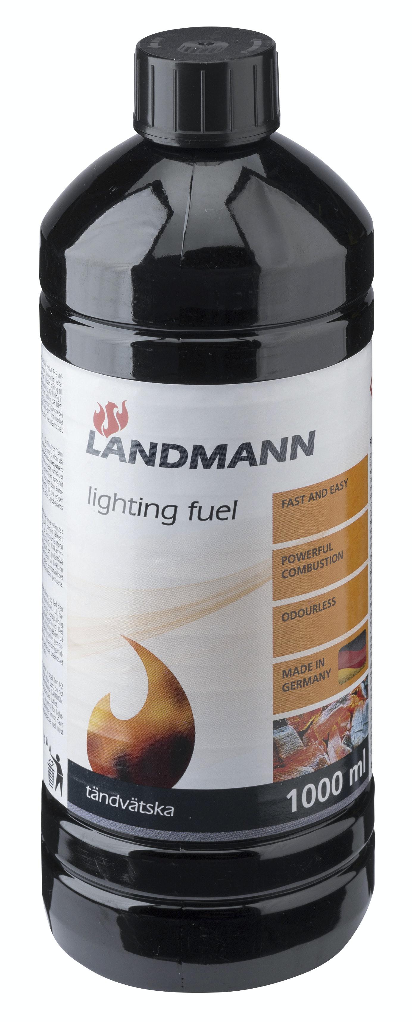 Tändvätska Landmann 1000ml