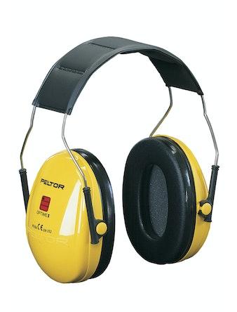 Hörselskydd 3M Peltor H510A Optime 1