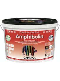 Краска фасадная интерьерная Amphibolin B1, 10 л