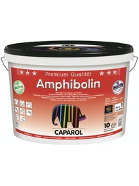 Краска фасадная интерьерная Amphibolin B1, 2,5 л