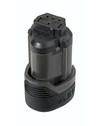 Батарея аккумуляторная AEG ProLi L1215, 12 В, 1,5 Ач