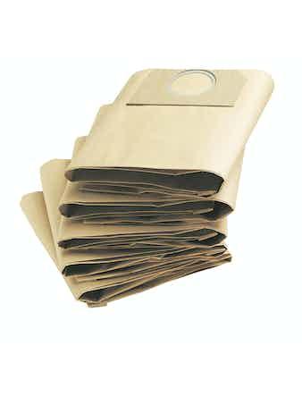 Бумажные фильтр-мешки Karcher WD3xxx/A22xx