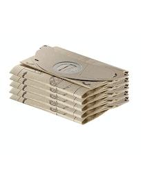 Бумажные фильтр-мешки SE Karcher