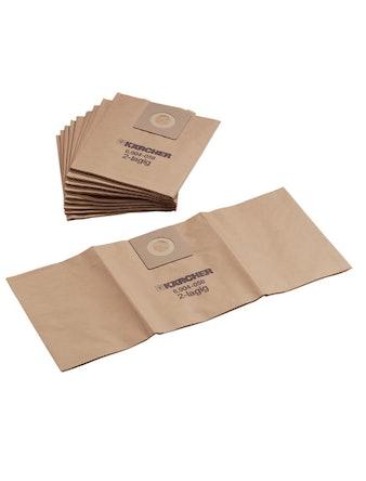Filterpåsar Kärcher 5-Pack Som Passar K1000 A1001