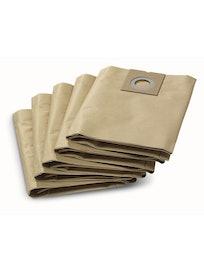 Пакеты бумажные Karcher NT 27/1, 5 шт.