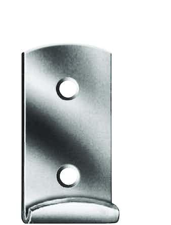 Крючок Г-образный 112 х 30 х 3 мм