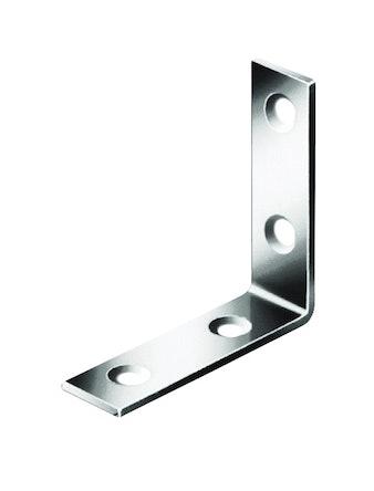 Уголок, 120 х 20 мм, металлический