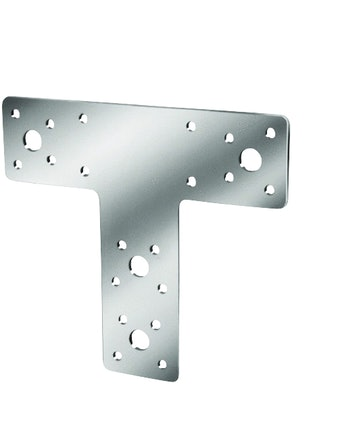 Элемент Т-образный, 160 х 98 х 45 мм