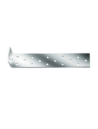 Пластина к бетону, 200 мм