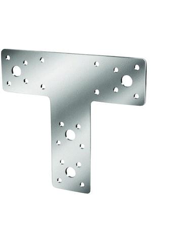 Элемент Т-образныый, 80 х 68 х 38 мм