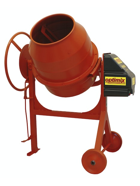 BETONISEKOITIN OPTIMIX M190E/190L 900W