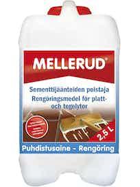 SEMENTTIJÄÄNTEIDEN POISTAJA MELLERUD 2,5L