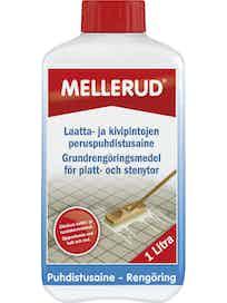 Средство MELLERUD для чистки плитки и камня 1л