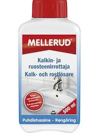Средство MELLERUD для очистки от ржавчины и известкового налета 0,5л