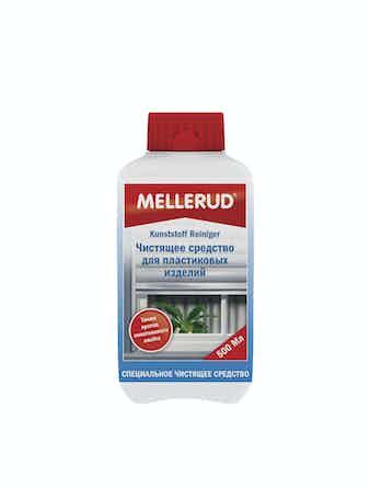 Средство MELLERUD чистящее для пластиковых изделий 0,5л