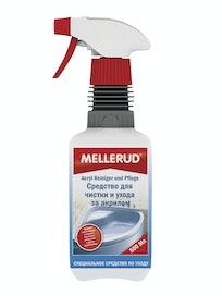 Средство MELLERUD для чистки и ухода за акрилом 0,5л