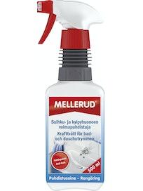 Средство MELLERUD для чистки сильных загрязнений ванны и санузла 0,5л
