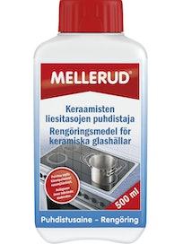 Средство MELLERUD для чистки стеклокерамических поверхностей 0,5л