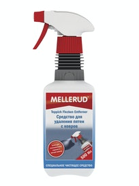 Средство MELLERUD для удаления пятен с ковров 0,5л