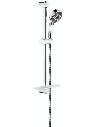 Duschset Grohe Comfort 9.5L 600 mm
