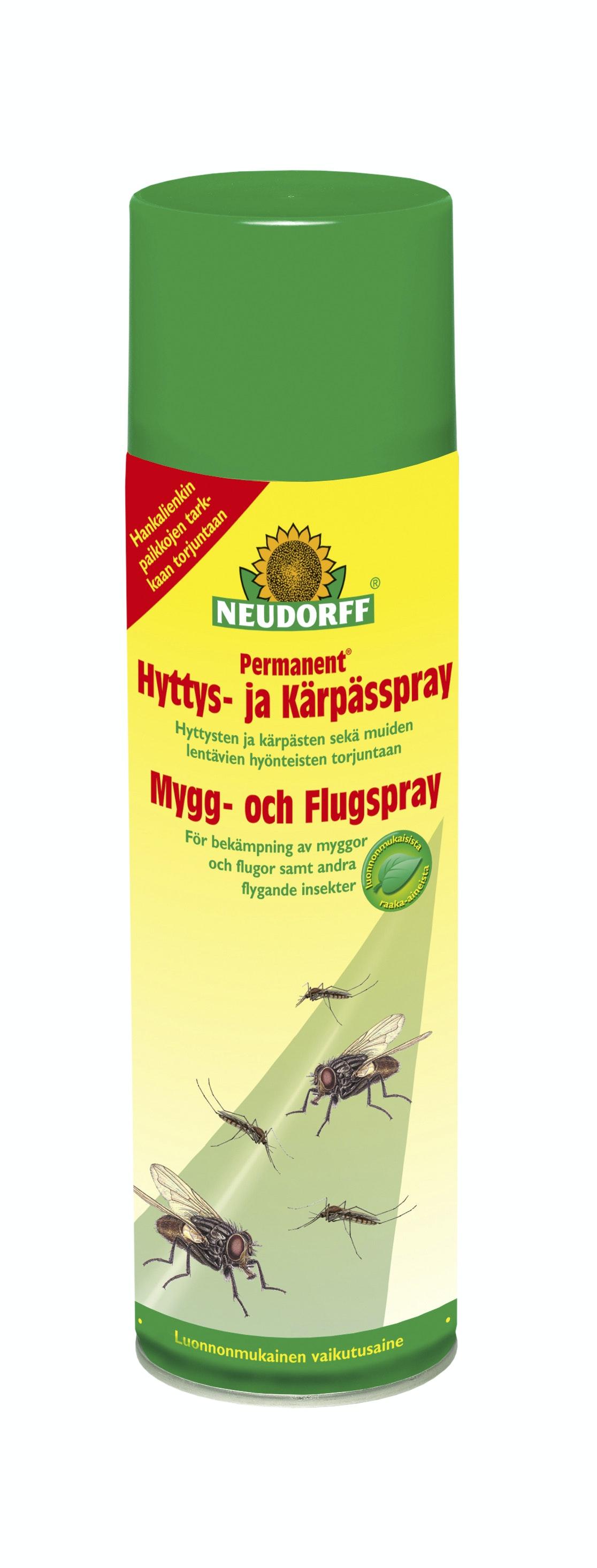 Flug Effekt 500 Ml Spray