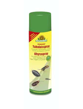 Bekämpningsmedel Ohyra Effekt Neudorff Spray 500 ml