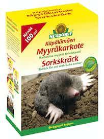 MYYRÄKARKOTE KÄPÄLÄMÄEN 2X100G