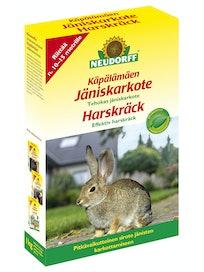 JÄNISKARKOTE KÄPÄLÄMÄEN 1KG