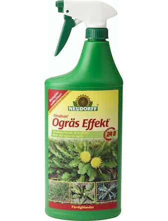 Ogräseffekt Miljöcenter Spray 1000ml Neudorff
