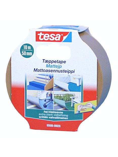 MATTOTEIPPI TESA 5686 50MMX10M ERITTÄIN VAHVA