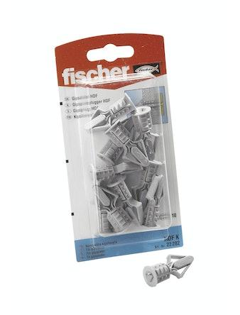 Gipsankare Fischer Hdf K 10-Pack 522282