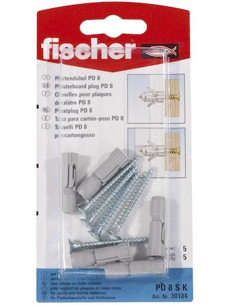 Plugg Fischer Pd8 Sk 90171