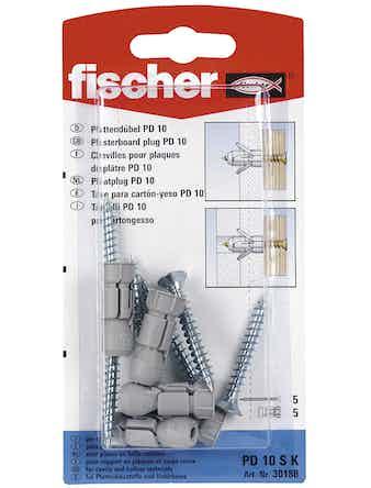 Plugg Fischer Pd10 Sk 90175