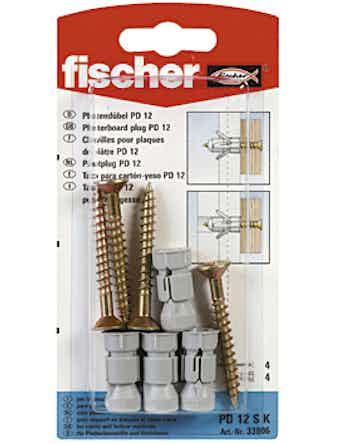 Plugg Fischer Pd12 Sk 90176