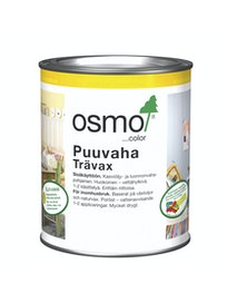 OSMO COLOR PUUVAHA 0,75L 3138 MAHONKI